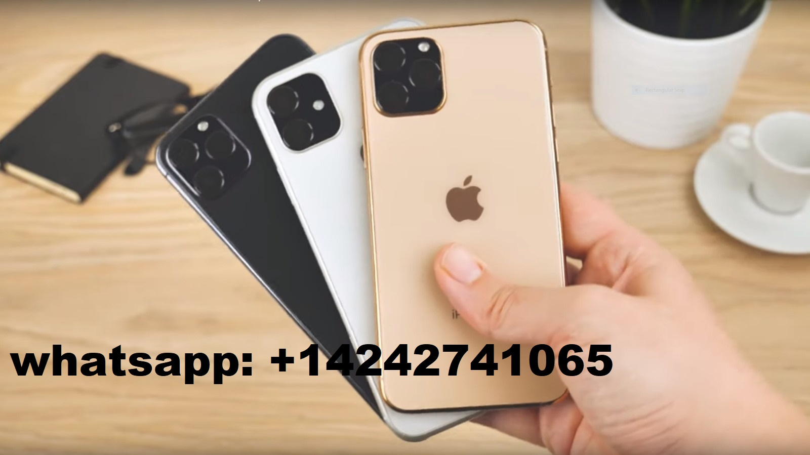 Wholesale For Apple iPhone 11, Apple iPhone 11 Pro, Apple iPhone 11 Pro Max 256GB / 512GB