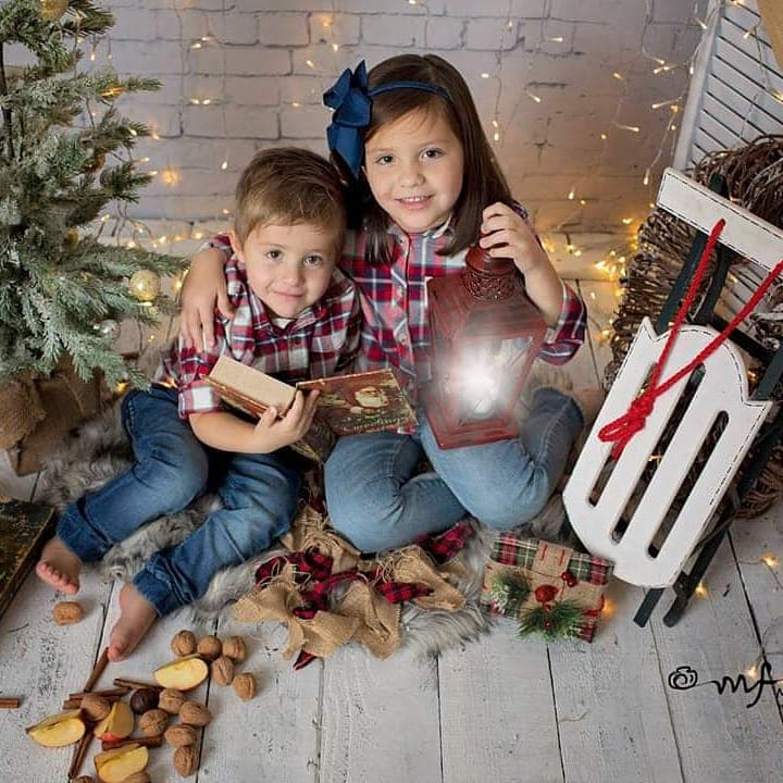 Santa is coming to Kids Club Second Event